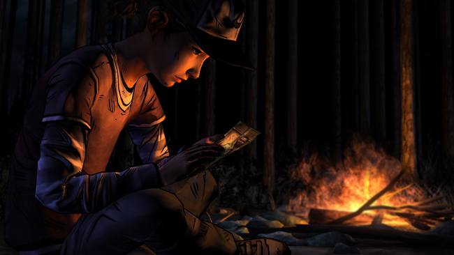 Screenshot 3 - Clementine photo