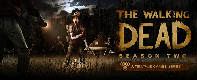 The Walking Dead: Season Two - A Telltale Games Series