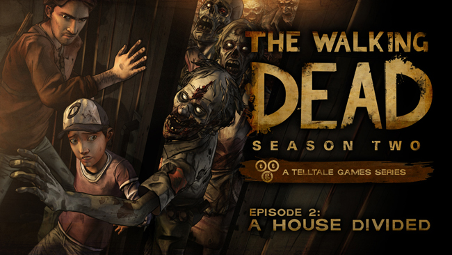 ... Telltale's The Walking Dead Season 2, Episode 5 has official release