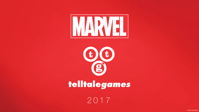 Telltale Games Marvel iOS