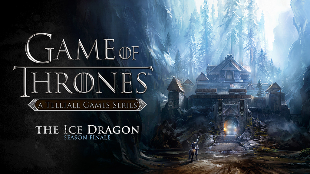 Game of Thrones Episode 6 Season Finale Key Art