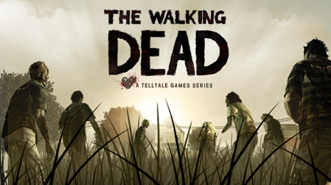 The Walking Dead logo