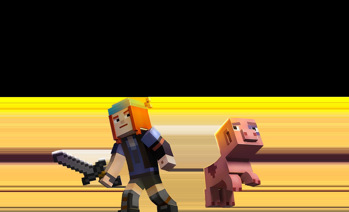 Minecraft story mode как спасти магнуса